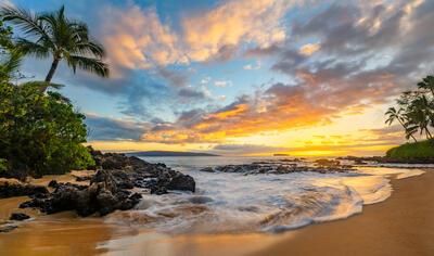 2022 Maui Photography Workshop