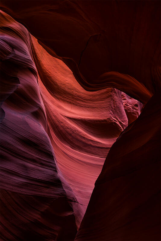 Antelope Canyon Images for Sale
