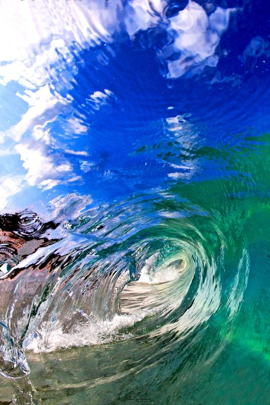 Hawaii Wave Images for Sale