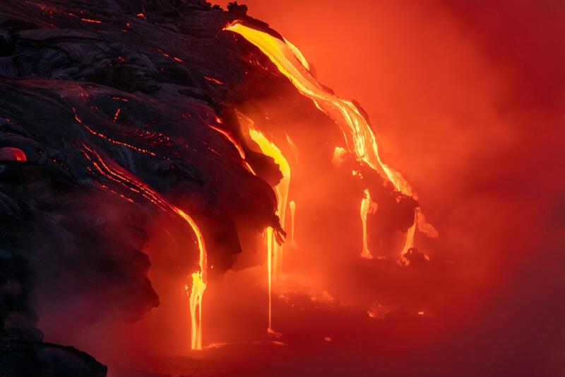 Lava Fangs