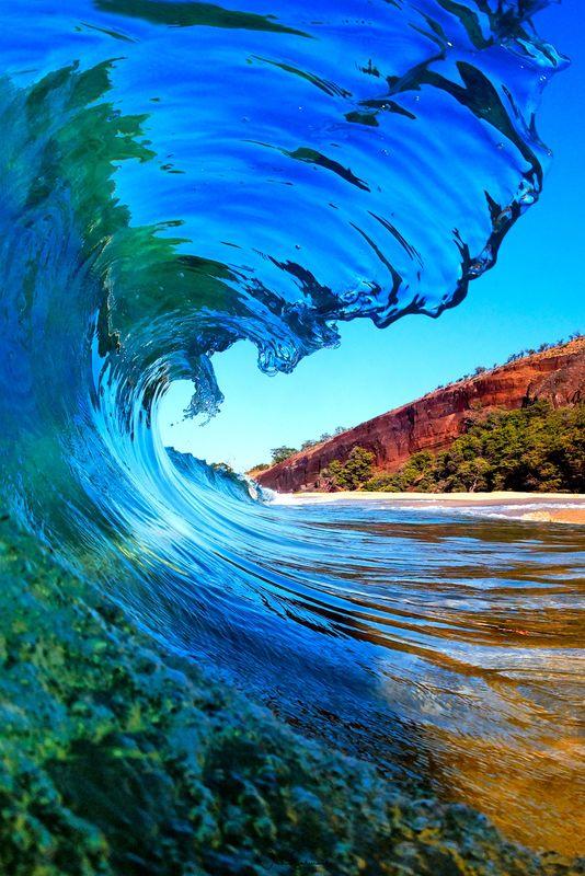 Waves Hawaii Makena Beach Maui