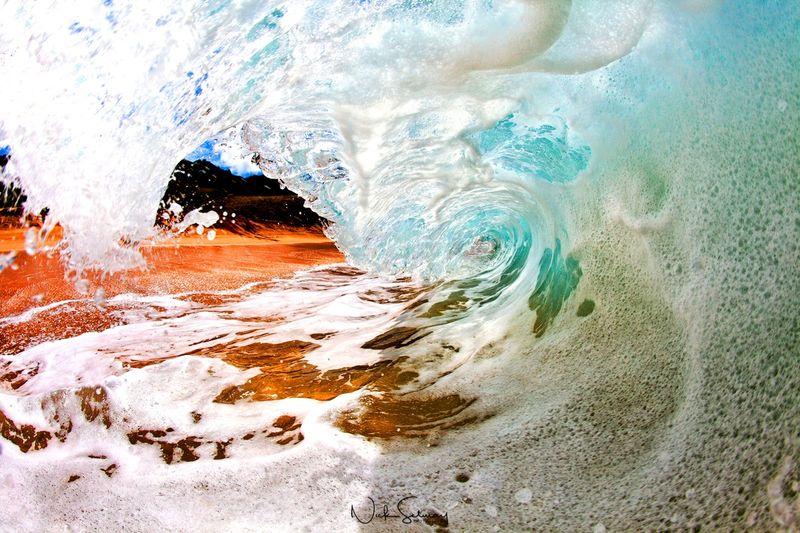 Yokohoma Wave Photos for Sale
