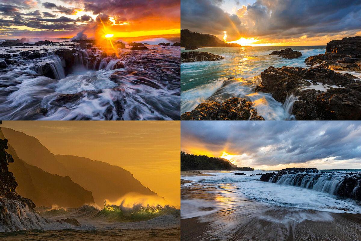 Hawaii Photography Workshop