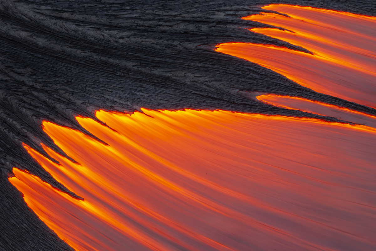 Images of Lava Flow for Sale