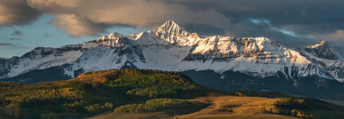 Mountain Photography Prints for Sale