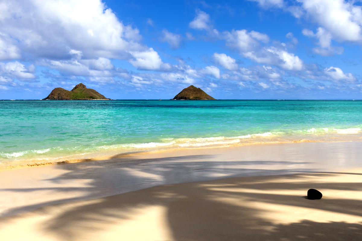 One of the most peaceful beaches you can sit back relax, snorkel and catch a nice tan is Kailua Beach located on the South East...